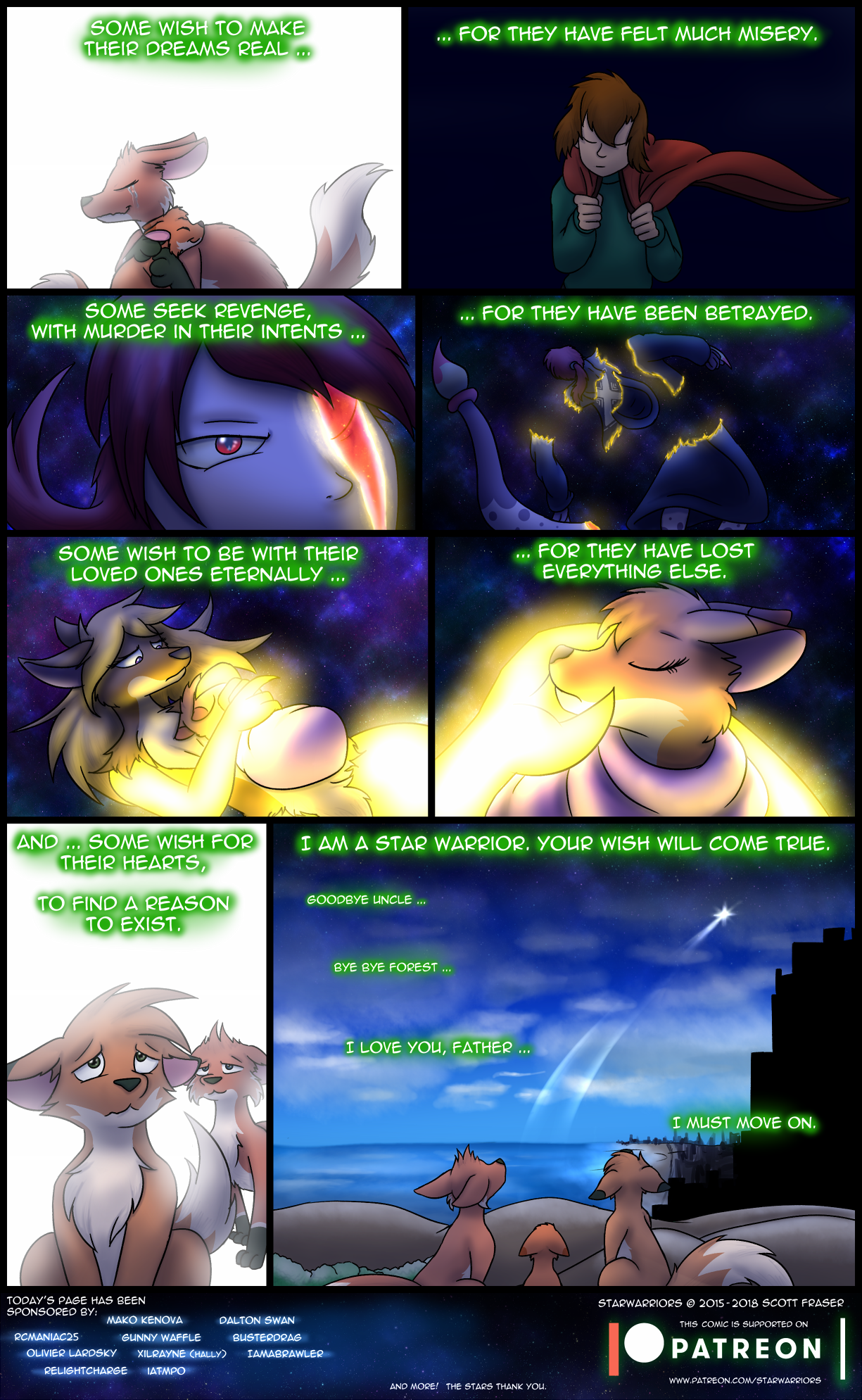 Ch3 Page 61 – Time to Move on
