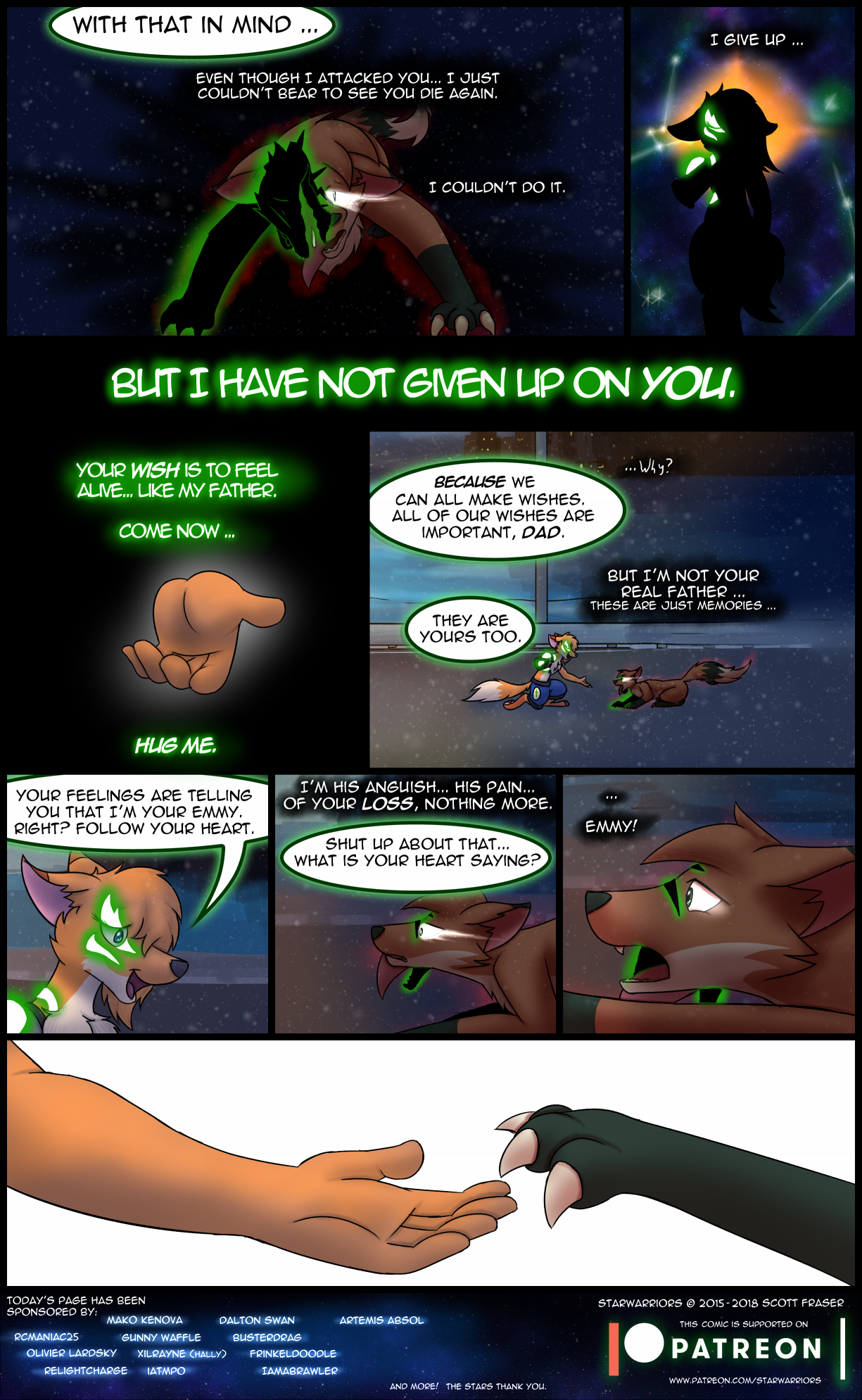 Ch3 Page 55 – What is YOUR Wish?