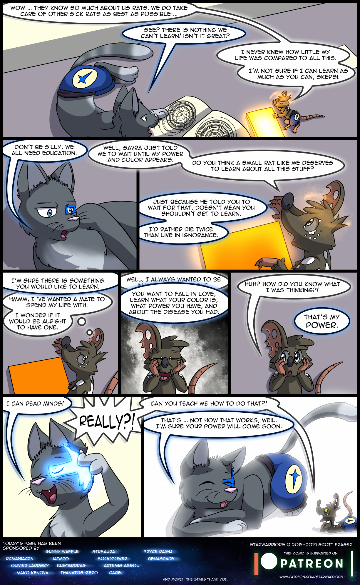 Ch4 Page 28 – That's My Power