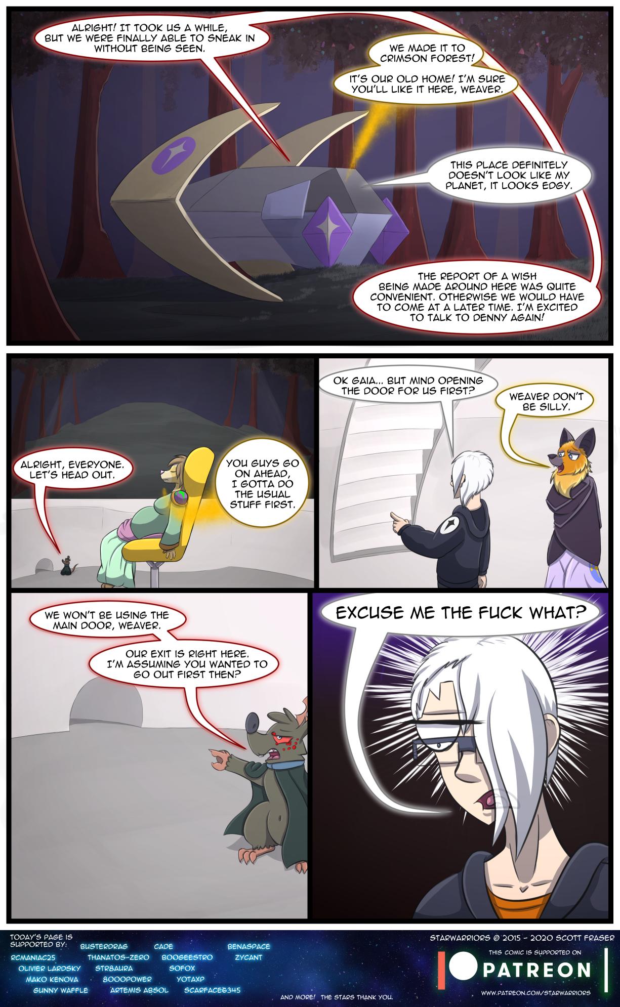 Ch5 Page 1 – A Hole