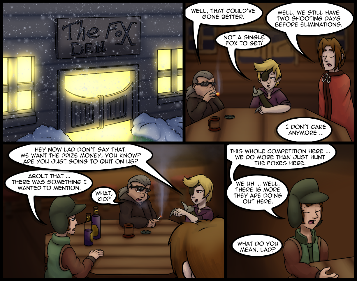 Ch2 Remastered Page 23 – Tavern